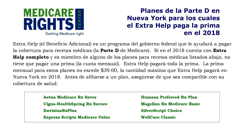 201805 Medicare Rights - SP | slides EnchantedMountains com